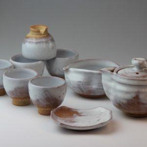 Tìm hiểu gốm sứ cổ Nhật Bản