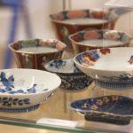 Các dòng gốm sứ Nhật Bản phổ biến
