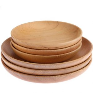 Đĩa gỗ 1