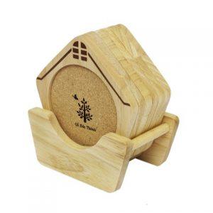 đế lót lý bằng gỗ 2