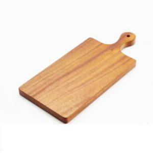 thớt gỗ 2
