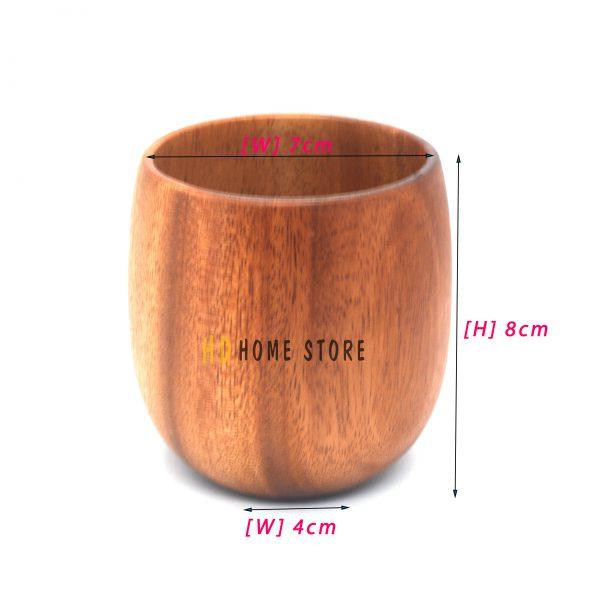 ly gỗ