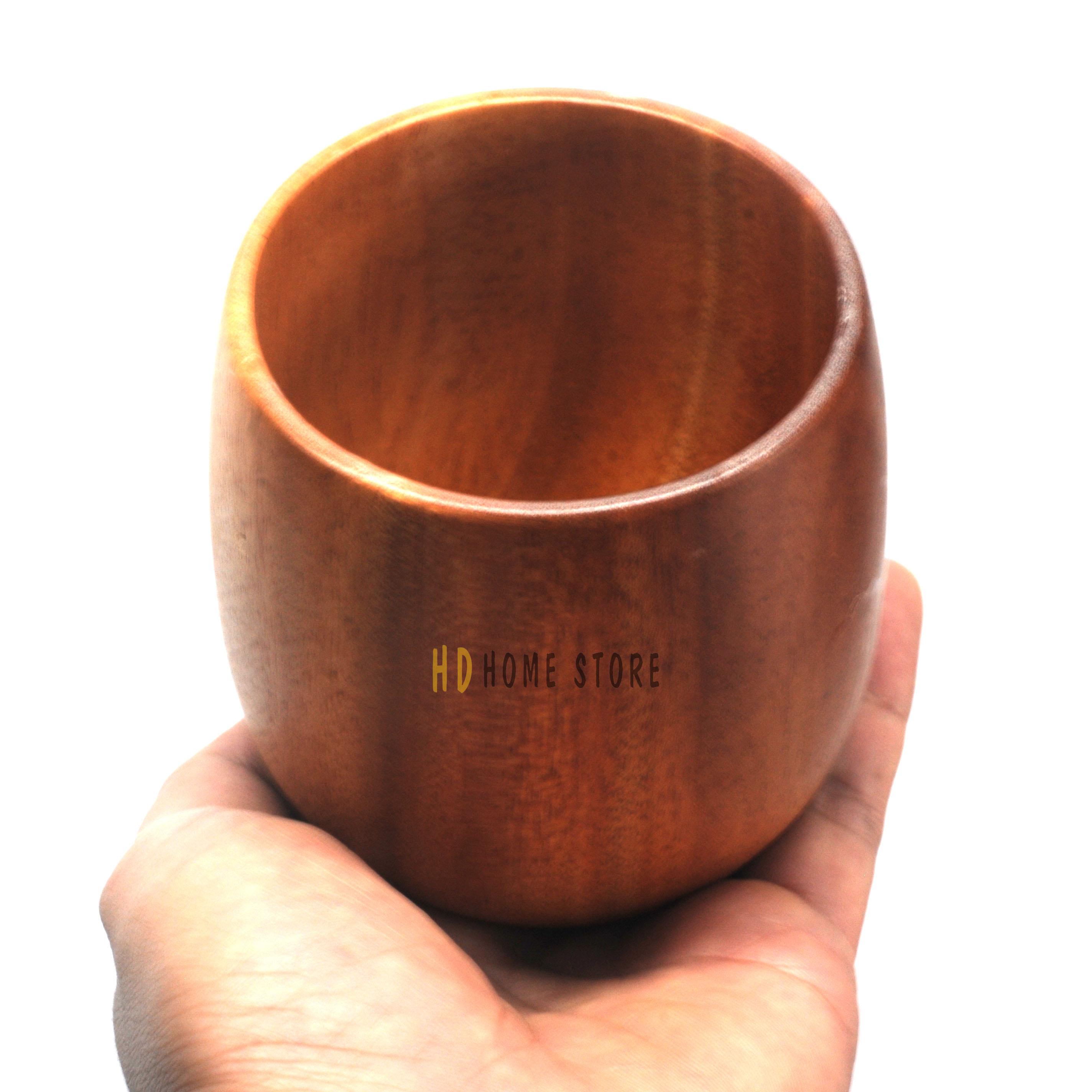 ly gỗ bo đế