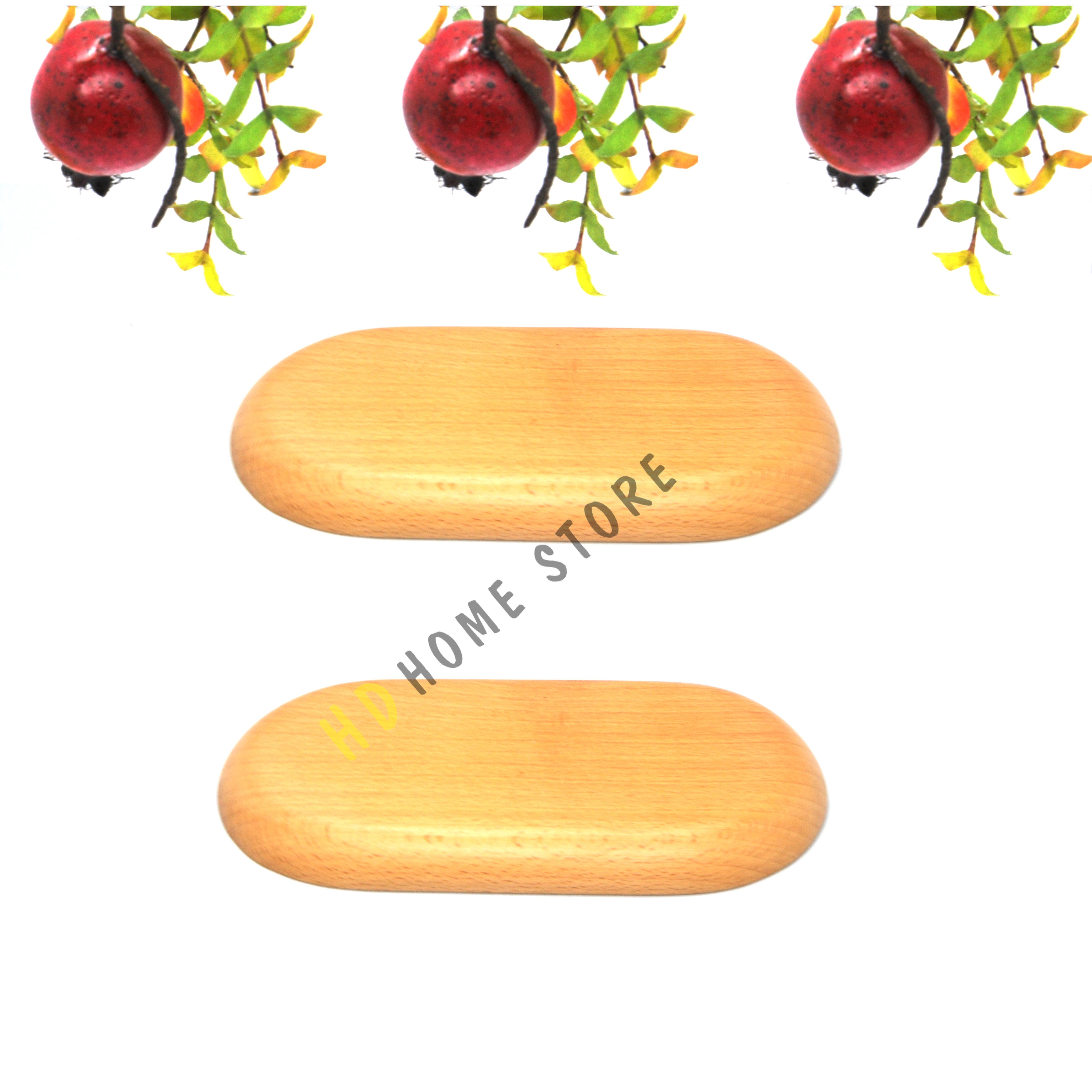 Dĩa khăn bằng gỗ mít