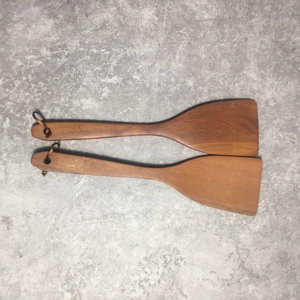 Sạn gỗ thẳng 35×8.5cm